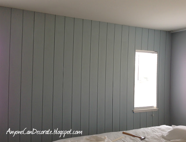 Anyone can decorate diy 39 d wood panel wall master What to do with paneled walls