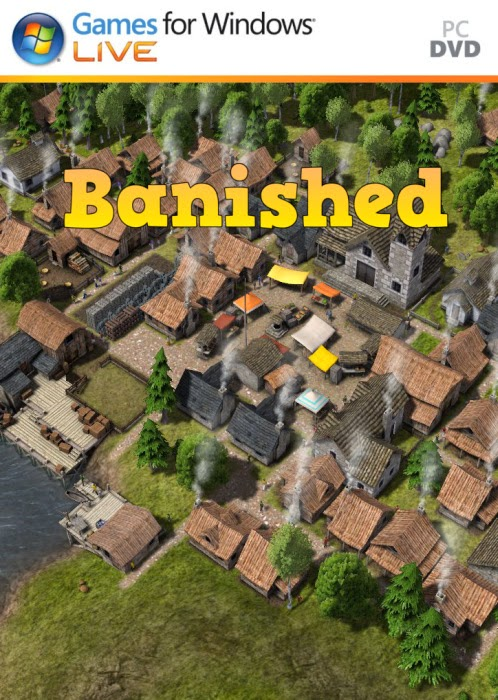 Game PC Banished - 3DM 2014