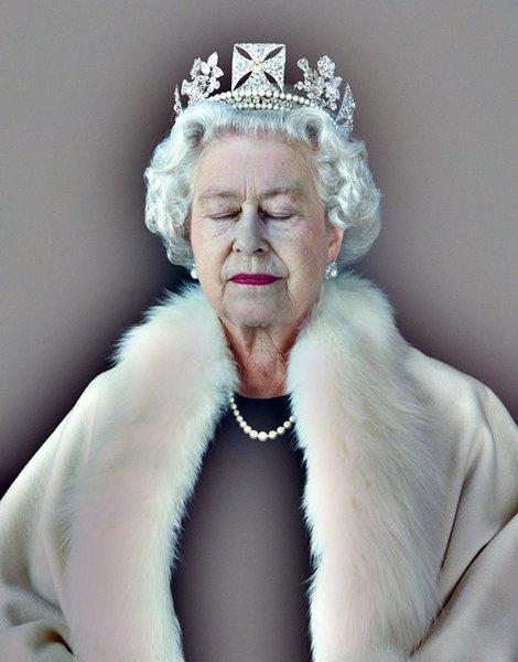 The Diamond Jubilee Of HRH Queen Elizabeth II