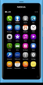 Como configurar internet da Vivo,Claro,Tim e Oi no celular Nokia N9 com sistema operacional MeeGo OS 1.2 Harmattan