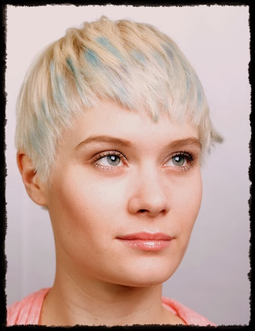 Cute haircuts for very short hair - Easy Hairstyles - Hair Fashion Online