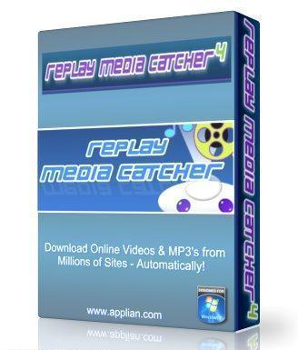 replay media catcher download full version