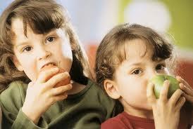 Educación de los hijos celíacos