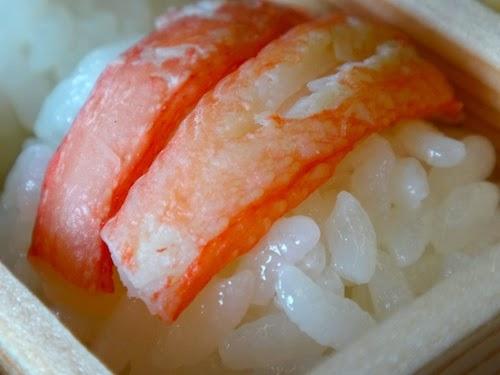 こてまり寿司