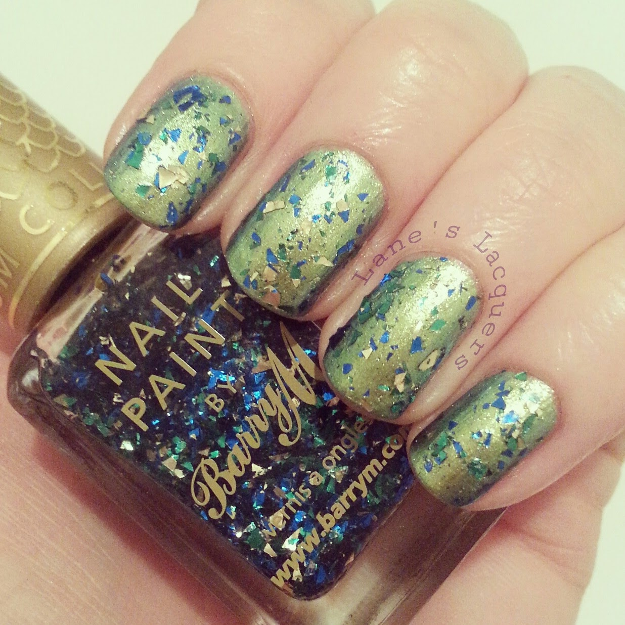 barry-m-aquarium-green-and-glitter-aqnp1-swatch-nails
