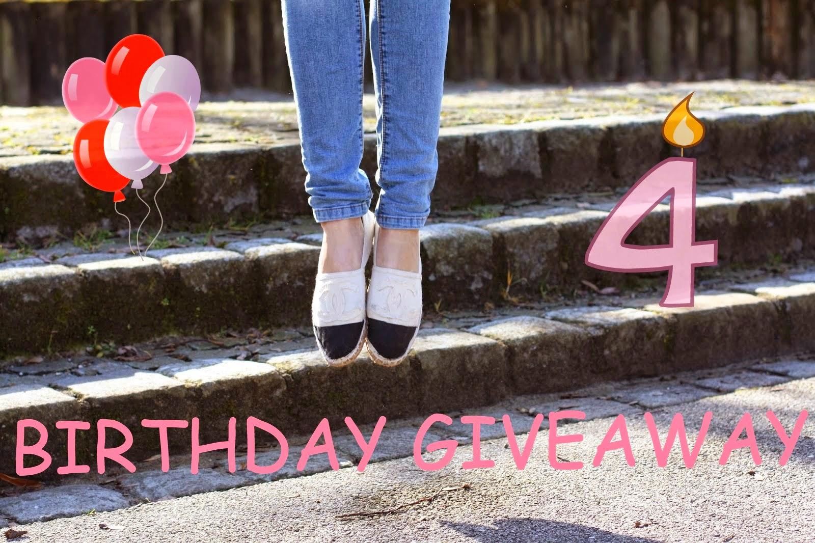 Gewinnspiel, Giveaway, Fashionblog, Modeblog, Chanel Espadrilles