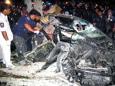 bmw fatal car crashes
