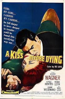 Un beso antes de morir (AKA Bésame antes de morir) | 1956 | A Kiss Before Dying