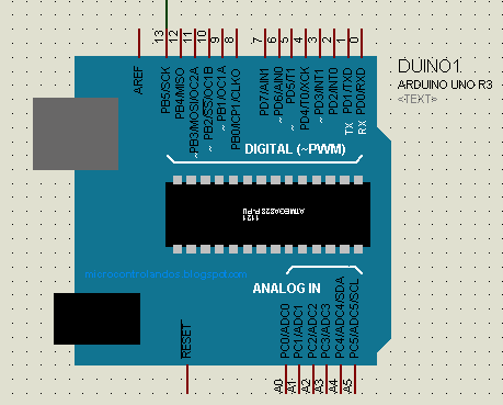 Arduino proteus download