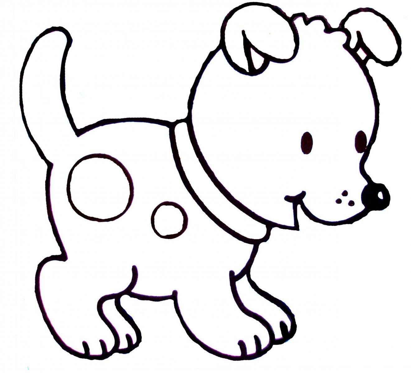desenhos para colorir de cachorros e gatos
