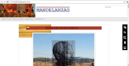 Mandelanzas