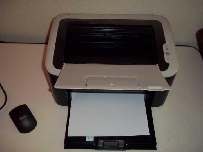 Как прошить принтер samsung