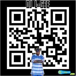 Scan DJ L-Gee's QR Code