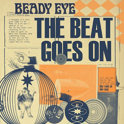 Photo Beady Eye - The Beat Goes On Picture & Image