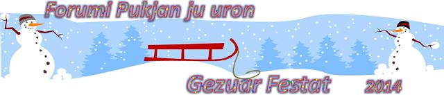 Gezuar