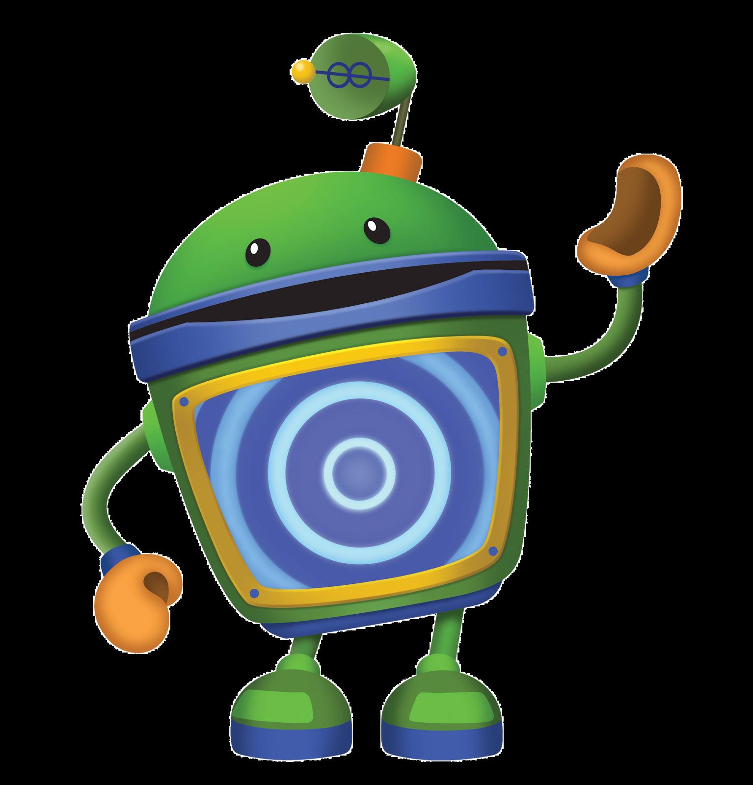 Team Umizoomi (Characters)   Team Umizoomi Wiki   FANDOM ...