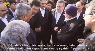 Ahmad Ammar, Kisah Syahid Yang Tertangguh