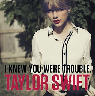 Lirik Lagu Taylor Swift – I Knew You Were Trouble