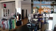 Trgovina odjećom ''Boutique Darija''
