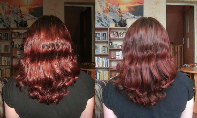 Niedziela dla włosów z oczyszczaniem i mocnym doproteinowaniem :)