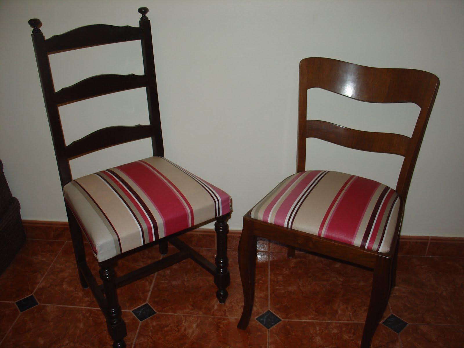 cadeira de menina alguns dos tecidos são sobras de cortinados os  #32160D 1600x1200