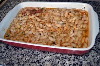 Deliriando en la cocina cassoulet - Procesador de alimentos lidl ...