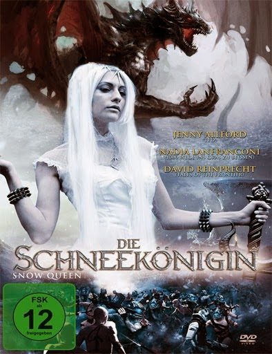 The Snow Queen (Die Schneekönigin) (2013)