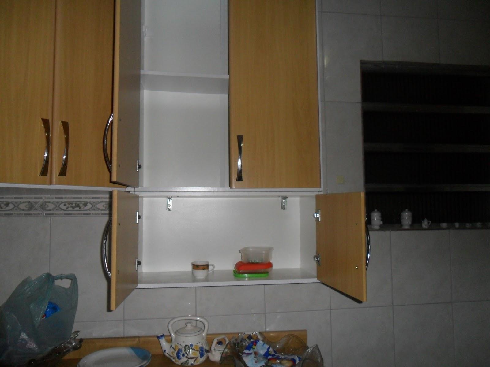#664C28 Idéias com Munelise: Armário de cozinha reciclado 1600x1200 px Redesenhar Idéias De Cozinha_834 Imagens