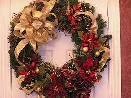 corona de adviento navideños