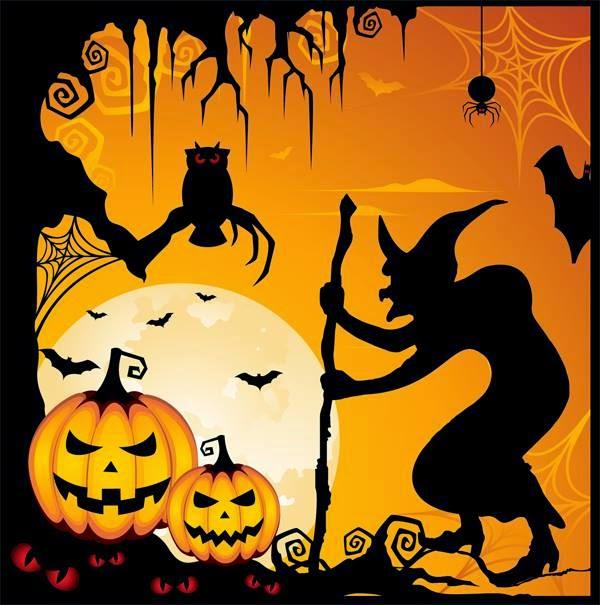 Contest di Halloween