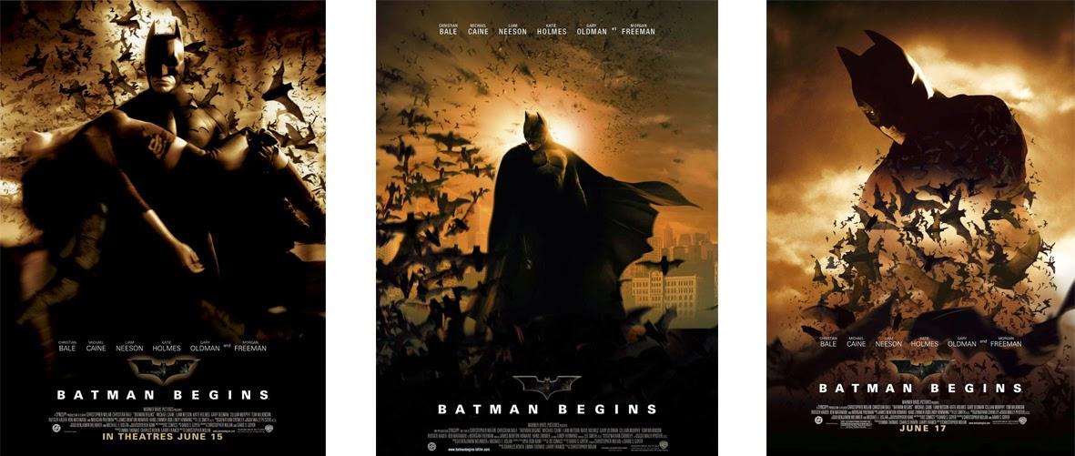 Batman: Begins - Batman: Początek (2005)