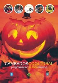 CAMBADOS COOLTURAL