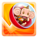 Super Monkey Ball Bounce App