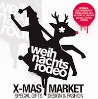 Marché de Noël Insolite Berlin - Weihnachtsrodeo