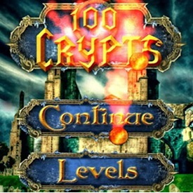 Solution 100 Crypts Game Android