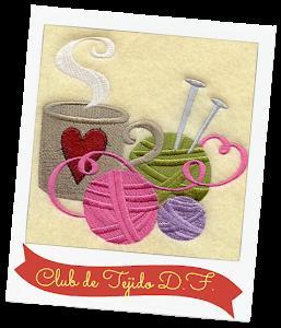 Club de tejido (Prófugas D.F.)
