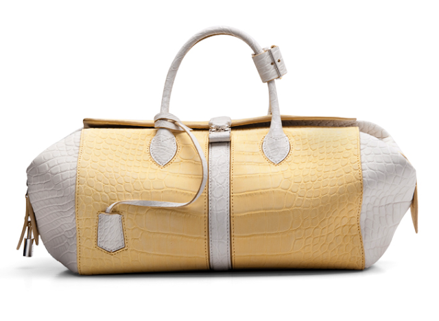 Louis Vuitton Spring Summer 2012 Bags |In LVoe with Louis ...