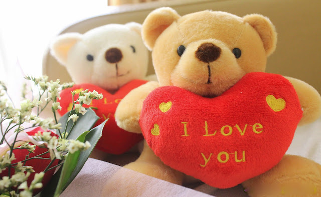 Teddy Day 2016 images for Whatsapp dp, Teddy Bear Day whatsapp images