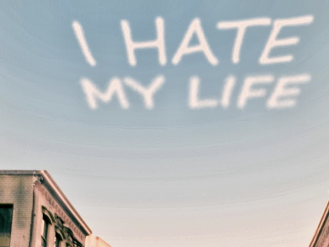 I Hate Love Hd Wallpaper : Sms with Wallpapers: I hate my life wallpapers