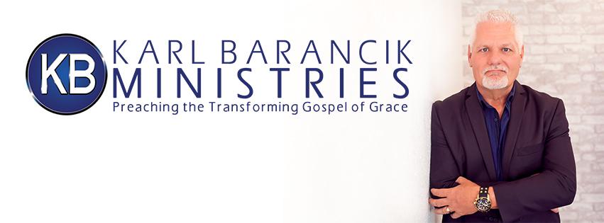 Karl Barancik Ministries