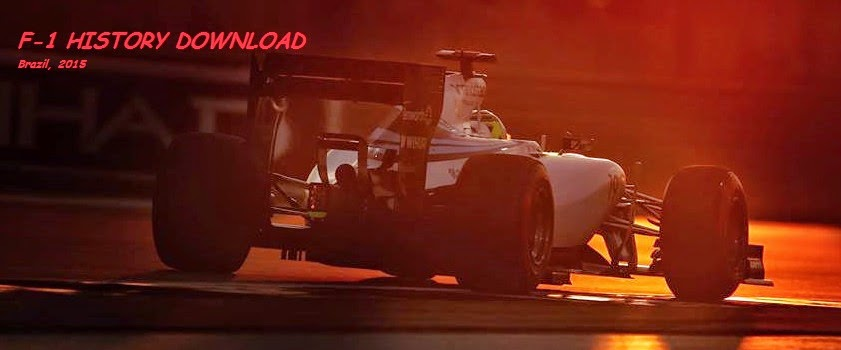 F-1 History Download