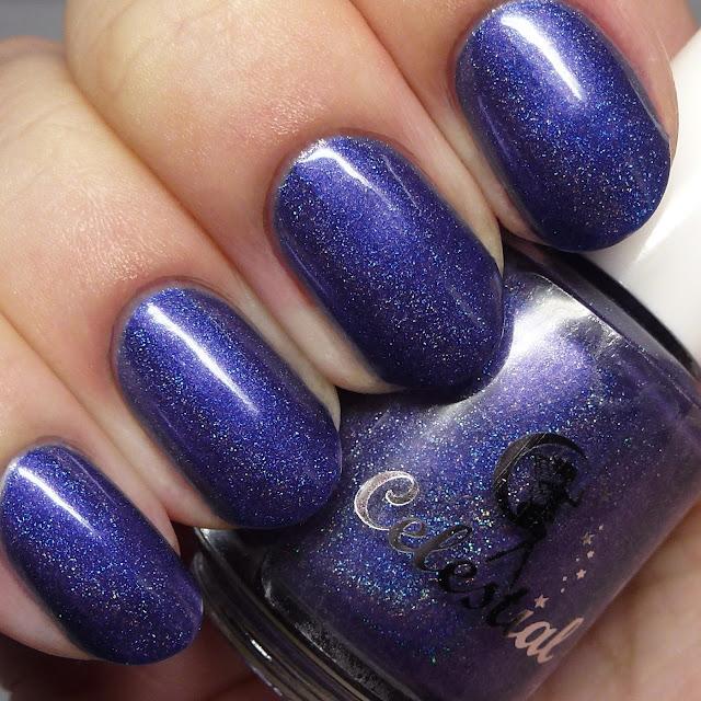 Celestial Cosmetics Midnight Memories