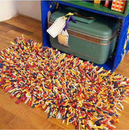 Replayground Recycling With A Twist Weft Warp Remake
