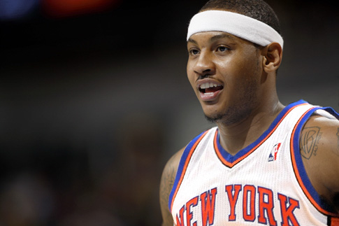 For now, anyway, it's about survival for the New York Knicks,