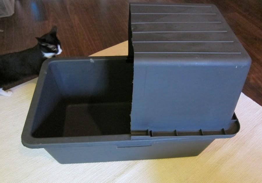 haus tier wir offenes katzenklo f r stehpinkler. Black Bedroom Furniture Sets. Home Design Ideas