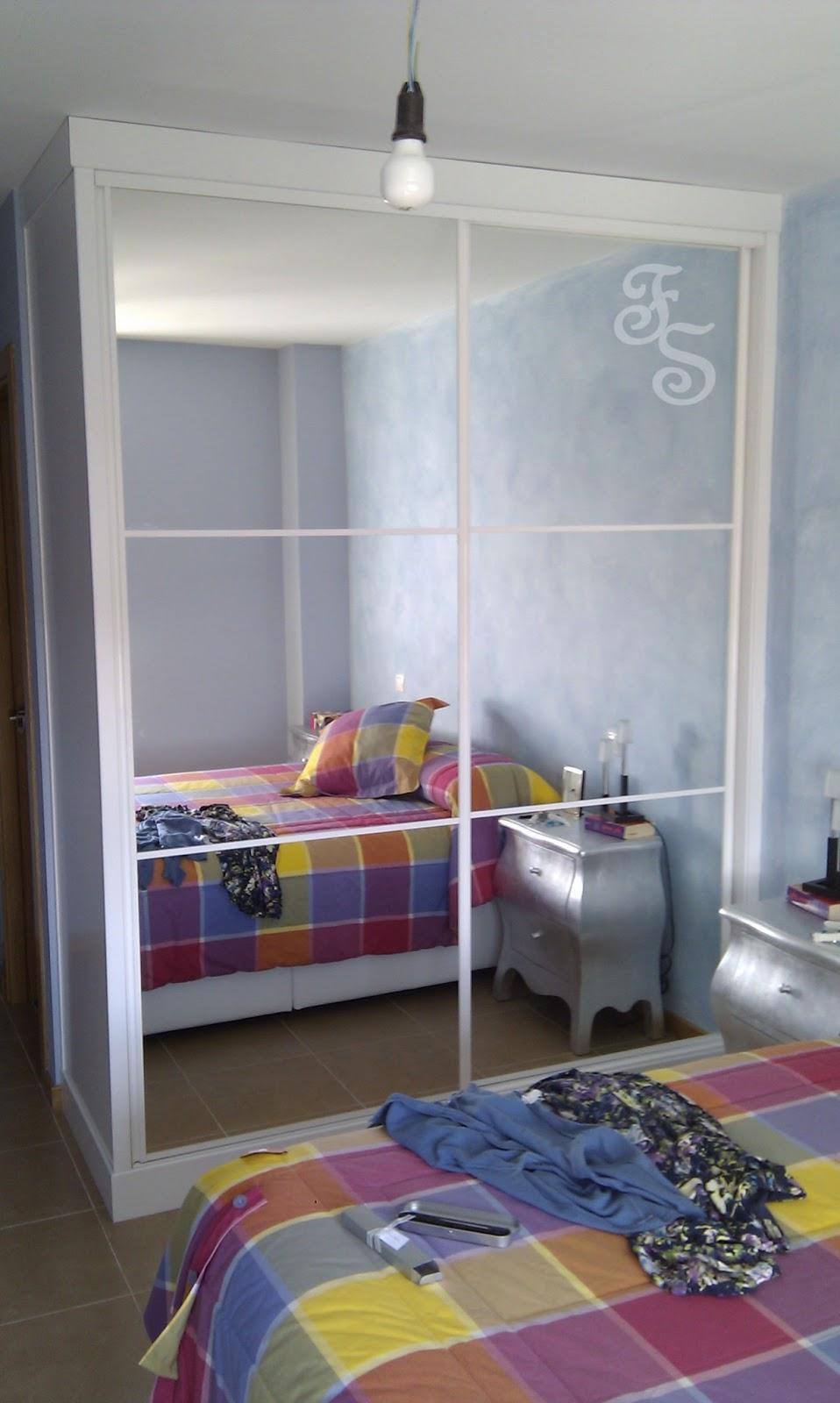 Muebles fernando sancho armarios - Muebles en cuellar ...