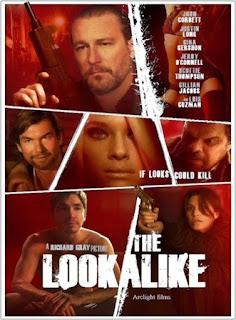 The Lookalike (2014) – เกมซ้อนแผน แฝงกลลวง [พากย์ไทย]