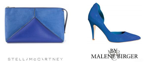 Princess Victoria's By Malene Birger shoes Stella McCartney ba