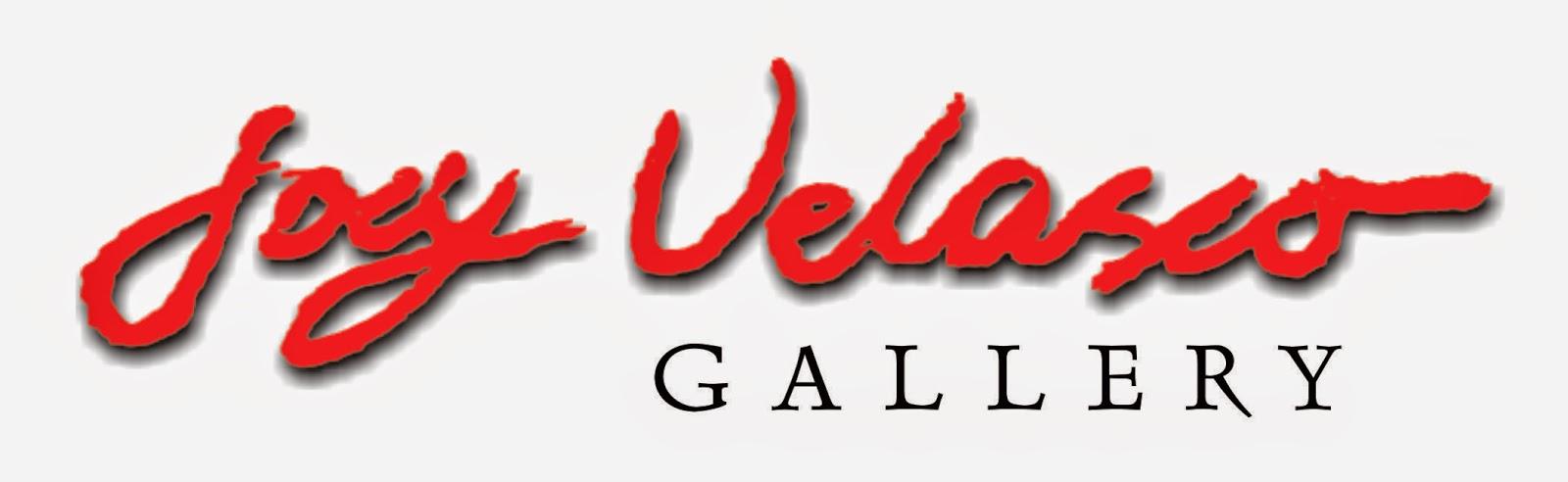 Joey Velasco Gallery logo