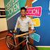 BambooTec Mérida, presenta su primera bicicleta cinética fabricaba con bambú